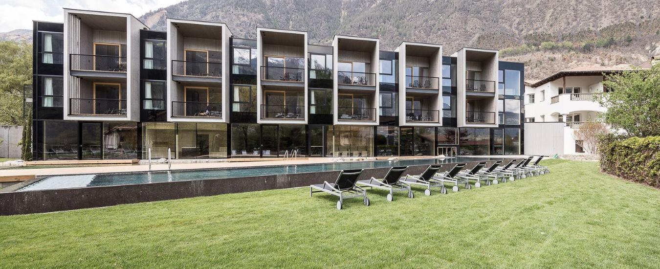 Sterne Hotel Im Vinschgau